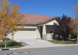 Casa en ejecución hipotecaria in Sparks, NV, 89436,  ALLEGRINI DR ID: P1454092