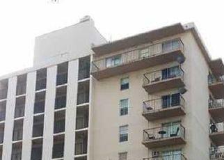Foreclosure Home in Miami Beach, FL, 33139,  WEST AVE ID: P1454360