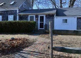 Foreclosure Home in West Barnstable, MA, 02668,  MAIN ST ID: P1454498