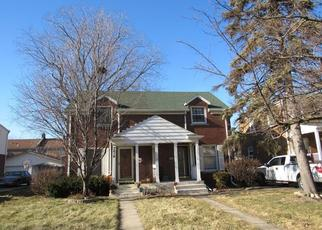 Foreclosure Home in Munster, IN, 46321,  KINSLEY PL ID: P1454747