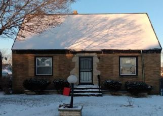 Foreclosure Home in Gary, IN, 46404,  TAFT ST ID: P1454755
