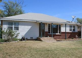 Foreclosure Home in Liberal, KS, 67901,  W 6TH ST ID: P1454957