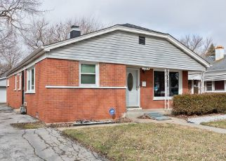 Foreclosure Home in Dolton, IL, 60419,  WABASH AVE ID: P1455344