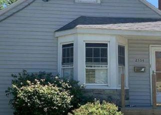 Casa en ejecución hipotecaria in Zanesville, OH, 43701,  OAKWOOD AVE ID: P1456787