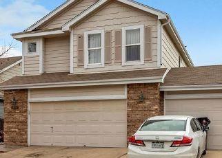 Casa en ejecución hipotecaria in Broomfield, CO, 80020,  THORNDYKE PL ID: P1456823