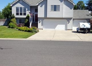 Casa en ejecución hipotecaria in Greenacres, WA, 99016,  E 9TH AVE ID: P1456900