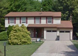 Casa en ejecución hipotecaria in Hudson, OH, 44236,  PARTRIDGE MEADOWS CT ID: P1457269