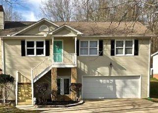 Casa en ejecución hipotecaria in Marietta, SC, 29661,  EDGEBROOK CT ID: P1457450