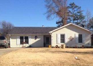Casa en ejecución hipotecaria in Rex, GA, 30273,  DORCHESTER DR ID: P1457467