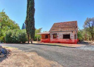 Casa en ejecución hipotecaria in Loomis, CA, 95650,  MORILLAS LN ID: P1457700