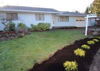 Foreclosure Home in Veneta, OR, 97487,  PERKINS CT ID: P1458048