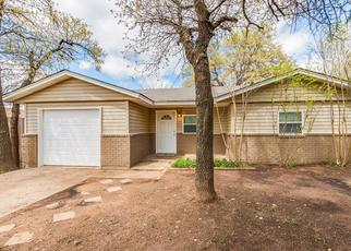 Foreclosure Home in Oklahoma county, OK ID: P1458146