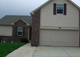 Foreclosure Home in Fortville, IN, 46040,  BREAKERS LN ID: P1458367