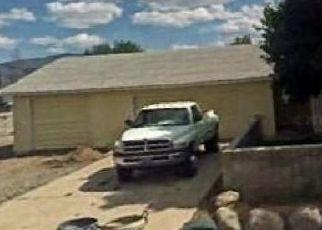 Casa en ejecución hipotecaria in Dayton, NV, 89403,  RING RD ID: P1458902