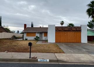Casa en ejecución hipotecaria in Moreno Valley, CA, 92557,  SINGER ST ID: P1458987