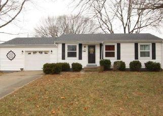Casa en ejecución hipotecaria in Wright City, MO, 63390,  KERLAND DR ID: P1459030