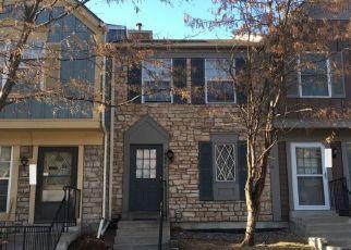 Casa en ejecución hipotecaria in Littleton, CO, 80122,  S COLUMBINE CT ID: P1460320
