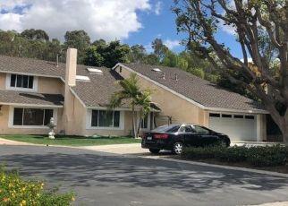 Casa en ejecución hipotecaria in Lake Forest, CA, 92630,  CASSIA LN ID: P1460440