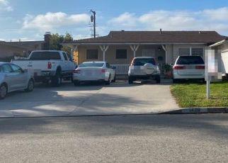 Foreclosure Home in Anaheim, CA, 92802,  W KIMBERLY LN ID: P1460964