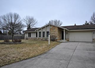 Casa en ejecución hipotecaria in Franklin, WI, 53132,  W HILLTOP LN ID: P1461057