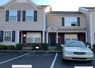 Foreclosure Home in Smyrna, TN, 37167,  OAK VALLEY CIR ID: P1461881