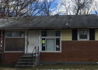 Foreclosed Homes in Hyattsville, MD, 20785, ID: P1462856
