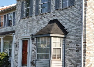 Casa en ejecución hipotecaria in Upper Marlboro, MD, 20772,  CHEVAL LN ID: P1462868