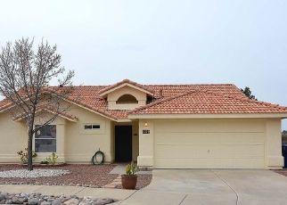 Casa en ejecución hipotecaria in Tucson, AZ, 85710,  S QUAIL HOLLOW DR ID: P1462961