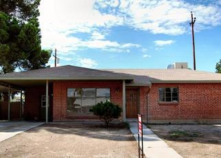 Casa en ejecución hipotecaria in Tucson, AZ, 85710,  E HAYNE ST ID: P1462967