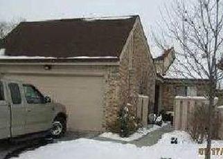Casa en ejecución hipotecaria in Southfield, MI, 48034,  APPLE BLOSSOM LN ID: P1463816
