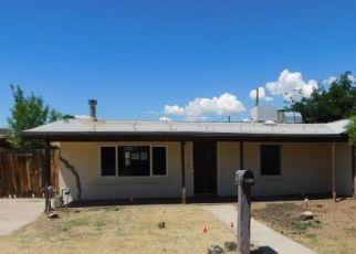 Casa en ejecución hipotecaria in Las Cruces, NM, 88005,  PALMER RD ID: P1464280