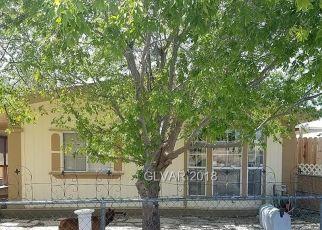 Casa en ejecución hipotecaria in Pahrump, NV, 89048,  S FIREBIRD CIR W ID: P1464519