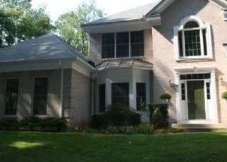 Casa en ejecución hipotecaria in Brookeville, MD, 20833,  ROCKY GLEN CT ID: P1464667