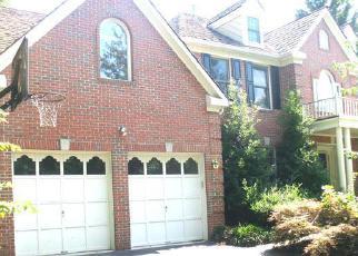 Casa en ejecución hipotecaria in Olney, MD, 20832,  ROSE THEATRE CIR ID: P1464680