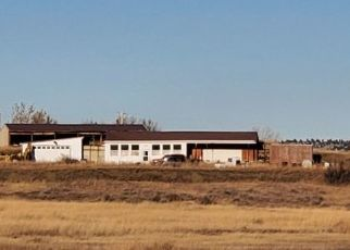 Foreclosure Home in Shepherd, MT, 59079,  DOYLE RD ID: P1464687