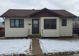Casa en ejecución hipotecaria in Lewistown, MT, 59457,  W WATER ST ID: P1464690