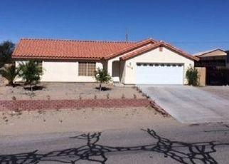 Foreclosure Home in Fort Mohave, AZ, 86426,  E PRIMAVERA LN ID: P1464708
