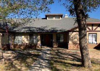 Foreclosure Home in Hesperia, CA, 92345,  E AVE ID: P1464727
