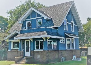 Casa en ejecución hipotecaria in Minneapolis, MN, 55407,  COLUMBUS AVE ID: P1464936