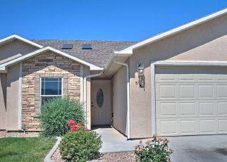 Casa en ejecución hipotecaria in Grand Junction, CO, 81501,  BELHAVEN WAY ID: P1465174