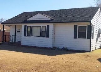 Foreclosure Home in Liberal, KS, 67901,  W 7TH ST ID: P1465973