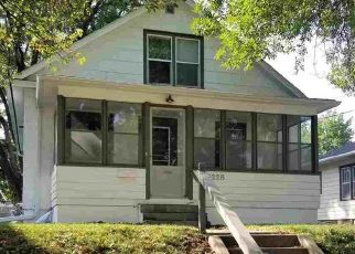 Foreclosure Home in Sioux City, IA, 51106,  5TH AVE ID: P1466140