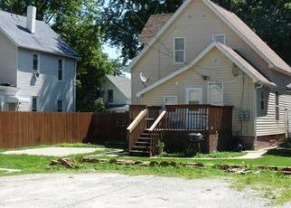 Foreclosure Home in Cedar Rapids, IA, 52404,  10TH ST SW ID: P1466280