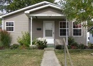 Foreclosure Home in Fortville, IN, 46040,  E MICHIGAN ST ID: P1466510