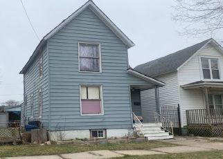 Casa en ejecución hipotecaria in Harvey, IL, 60426,  FINCH AVE ID: P1466726