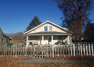 Foreclosure Home in Lewiston, ID, 83501,  7TH AVE ID: P1466837
