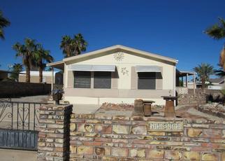 Foreclosure Home in Yuma, AZ, 85367,  E 46TH DR ID: P1467772