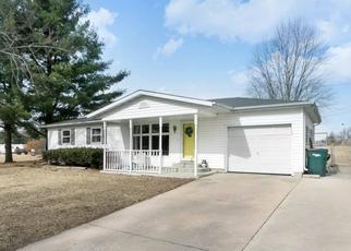 Casa en ejecución hipotecaria in Edgerton, WI, 53534,  N OAKWAY LN ID: P1467820