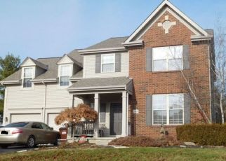 Foreclosure Home in Delaware county, OH ID: P1468043