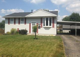 Casa en ejecución hipotecaria in Clark Condado, OH ID: P1468048